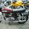 1967 Norton Atlas 750  * REDUCED PRICE !! *
