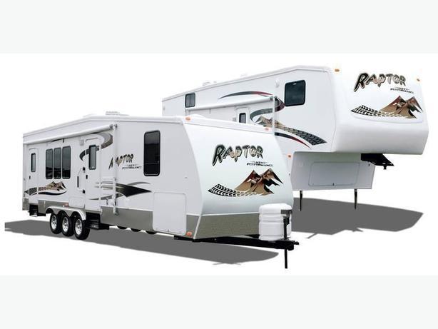 RV Storage. Camper Trailer Storage. Brockville, Ontario.