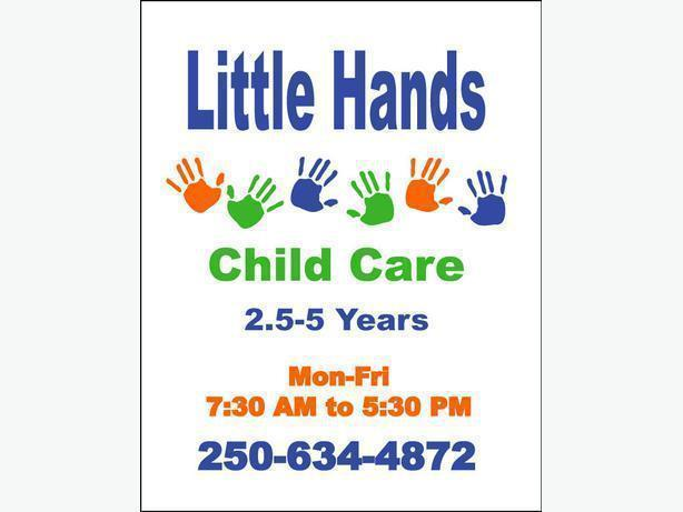 Child Care in Downtown