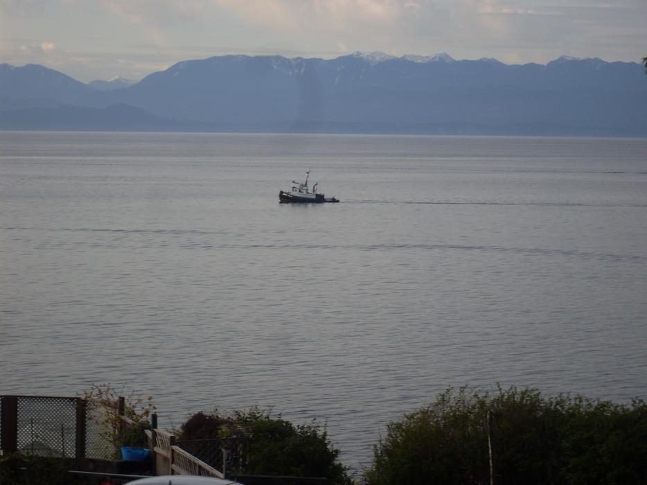 Ocean view retreat 7 8177 west coast rd sooke victoria for 7 summerland terrace
