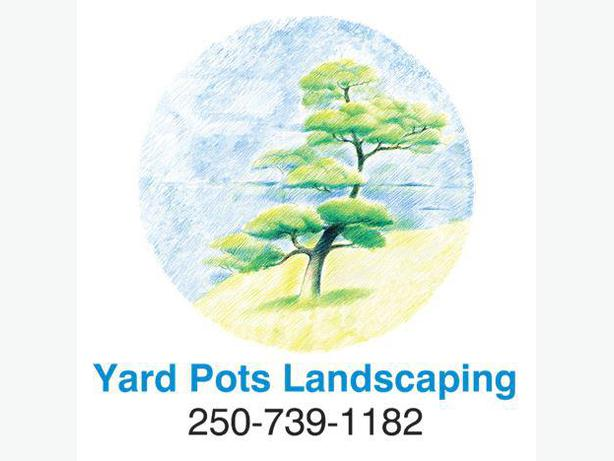 Get your yard in excellent shape