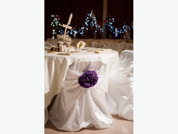 Wedding Chair Covers For Rent North Saanich Sidney Victoria