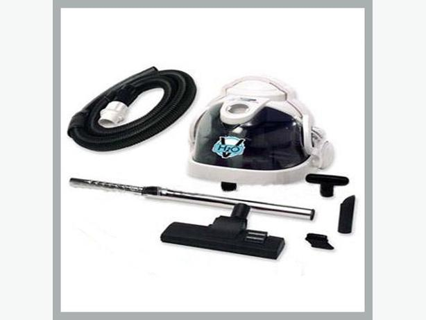 Thane h2o vacuum