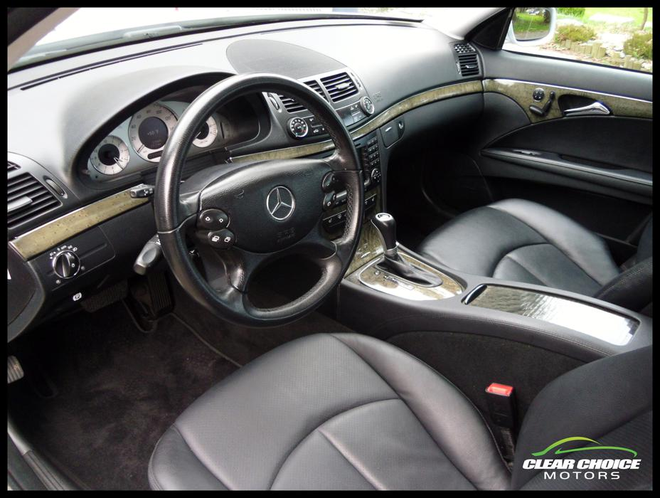 2008 mercedes benz e350 sports sedan saanich victoria. Black Bedroom Furniture Sets. Home Design Ideas