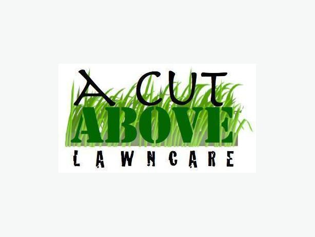 A Cut Above Lawn Care