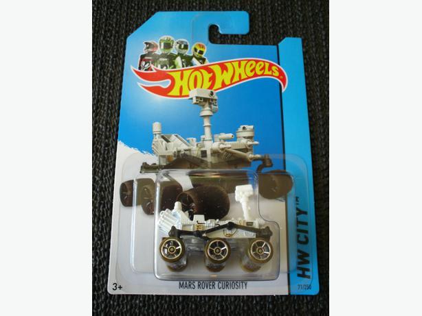 mars odyssey rover - photo #33