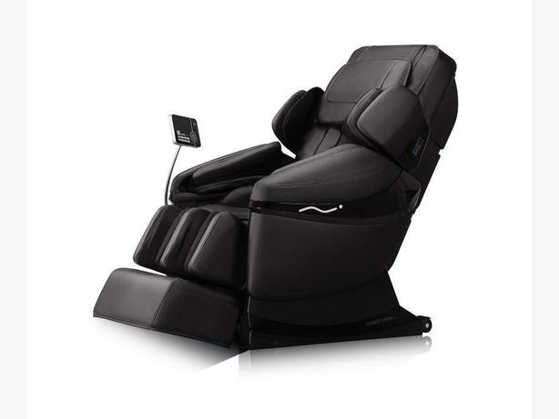 LUXOR HEALTH G Series Incredible Massage Chair (ON SALE ONLY $3,449.00)