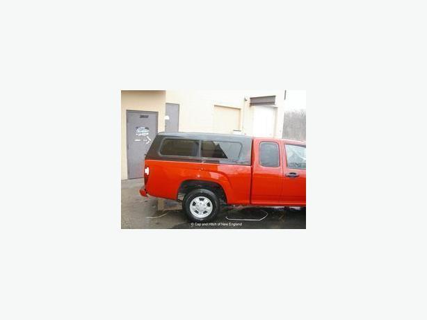 Truck Cap GM & GMC / Chevrolet