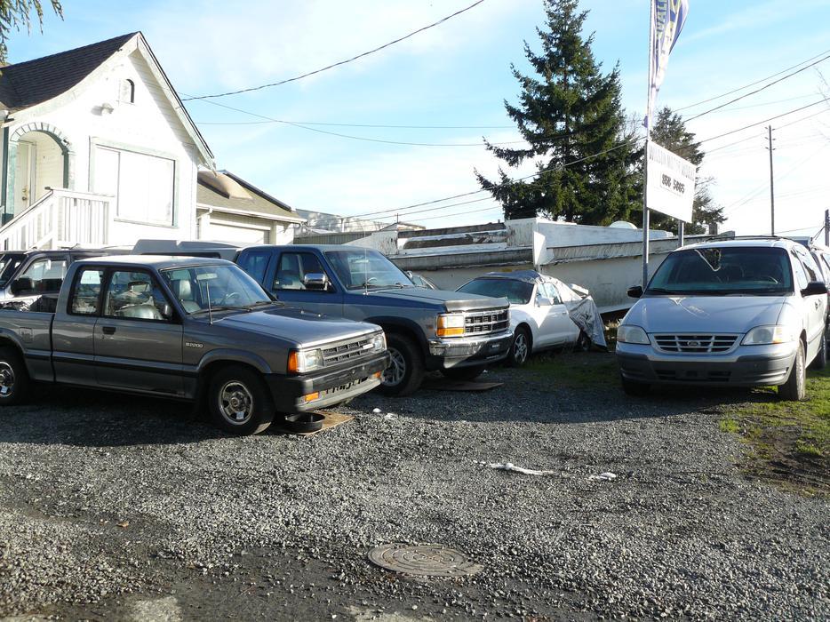 Wilson Motors Has Vehicles Under 1001 Esquimalt View