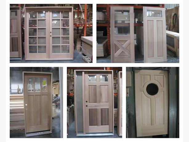 #2 Interior and Exterior Doors - Dings and Dangs that need to go !