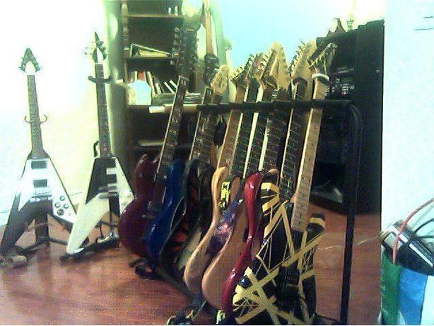 Birchmount & Ellesmere Guitar Repairs