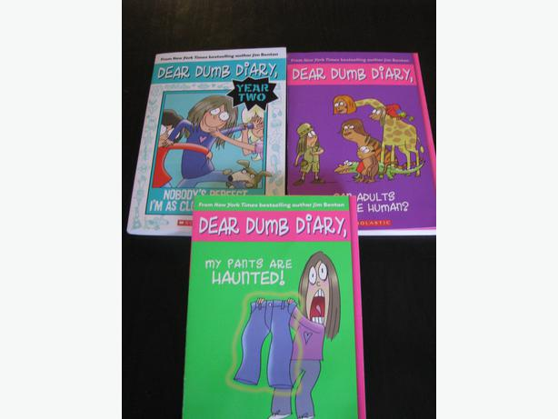 dear dumb diary book report Mir reviews the breakout novel of this popular tween girl book series is it right for  your  dear dumb diary series book review by mir kamin of woulda coulda.