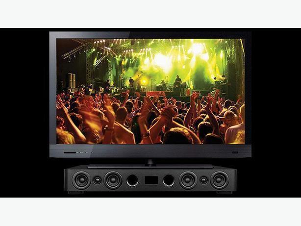 Proficient MaxTV MT2 - TV Sound System with Bluetooth
