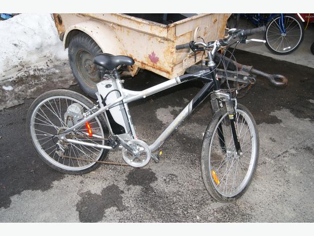 Schwinn Izip Electric Bike Nepean Ottawa