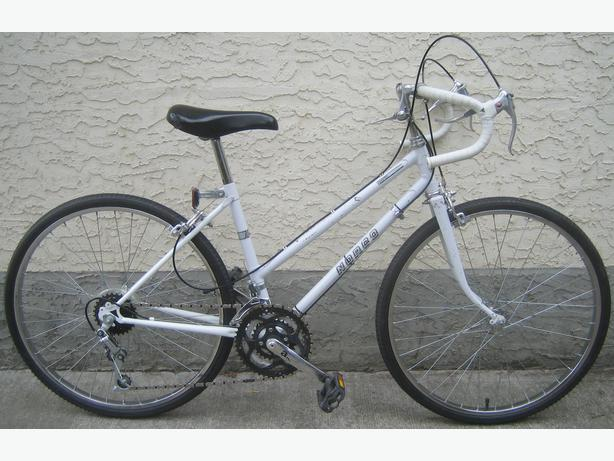 """Norco - small frame road bike  with 24"""" tires"""