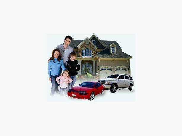 Auto Insurance 416-240-8888