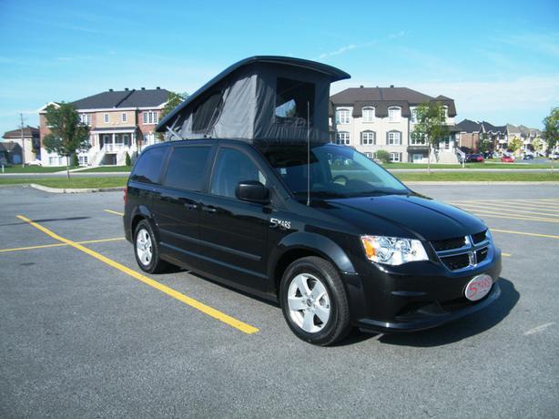 2014 Dodge Camper Van for sale!!!!! Vanderhoof, Burns Lake