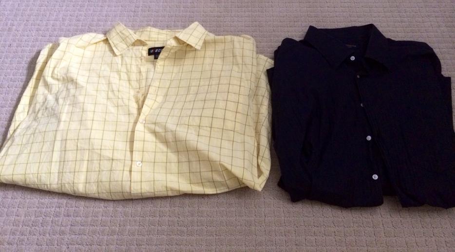 men 39 s size 3 xl 19 1 2 neck dress shirts west shore