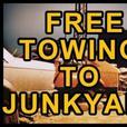 WE WANT YOUR JUNK/SCRAP CARS AND TRUCKS,403-612-8697--FREE TOWING