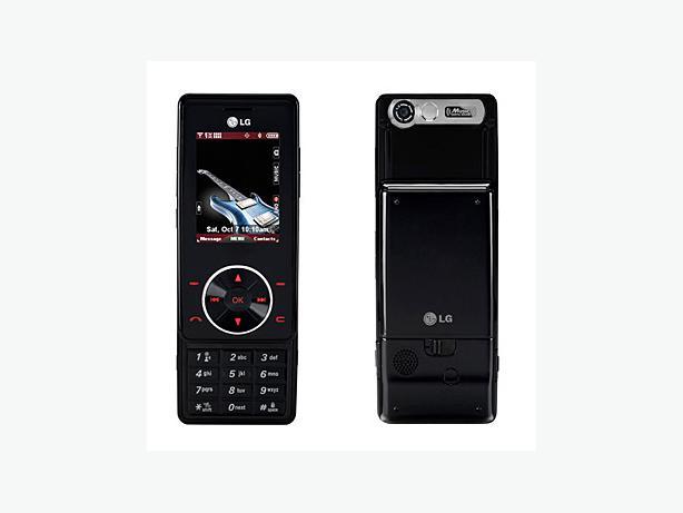 LG Chocolate 8500 TELUS