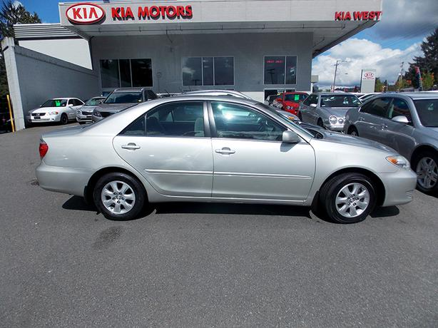 2006 toyota camry coquitlam incl port coquitlam port moody vancouver mobile. Black Bedroom Furniture Sets. Home Design Ideas