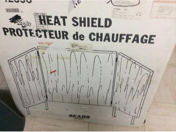 Heat shield for wood stove - Heat Shield For Wood Stove South Regina, Regina