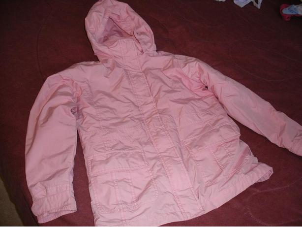 Girl's Size 10-12 Spring/Fall Jacket