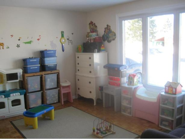 Carson Grove - Home Daycare