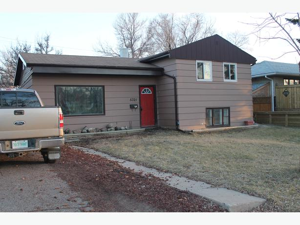Nice Split Level Home For Sale West Regina Regina