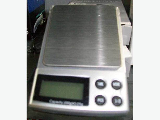 Brand New Digital Scales .01gm