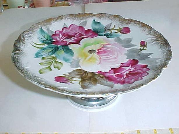 VINTAGE SHAFFORD MADE IN JAPAN CANDY DISH