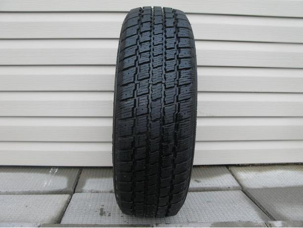 ONE (1) COOPER WEATHER-MASTER S/T2 WINTER TIRE/185/70/14/ - $30