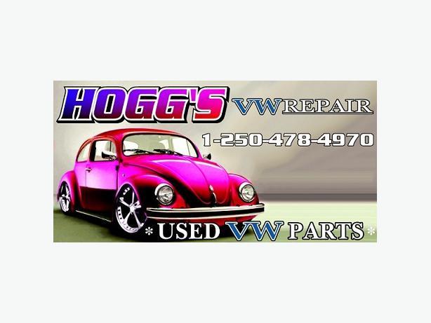 hoggs vw , vw parts