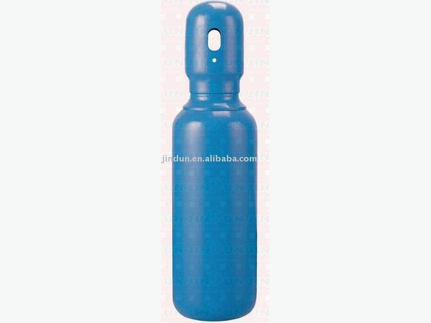argon gas or argon co2 mix
