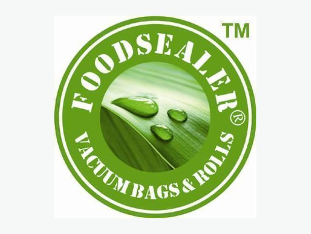 Upto 50% OFF FoodSealer FoodSaver Vacuum Bags & Rolls + Free Shipping