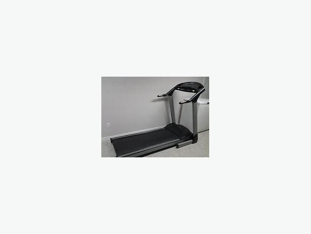 fitness used life treadmill t5