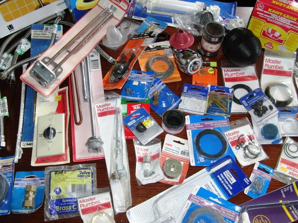 New Plumbing Supplies Central Nanaimo Parksville Qualicum