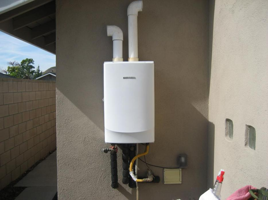 Convert Natural Gas Water Heater To Propane