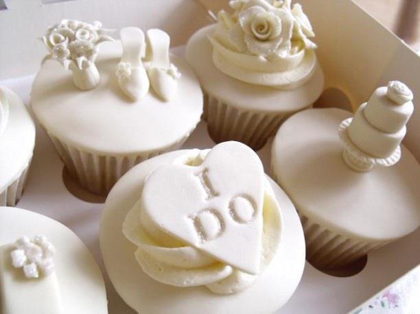 Wedding Cakes Durham Region