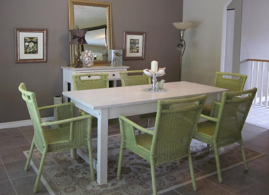 JYSK SOLID WOOD DINING TABLE North Nanaimo Parksville  : 38674620934 from www.usedpqb.com size 934 x 680 jpeg 68kB
