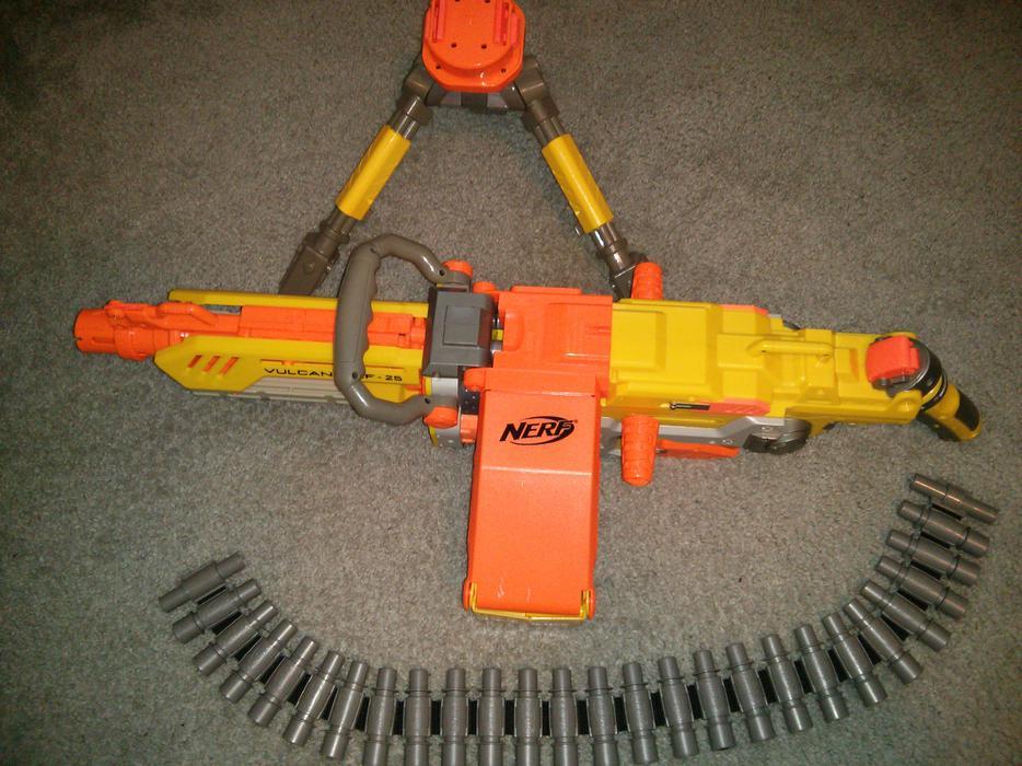 nerf vulcan machine gun