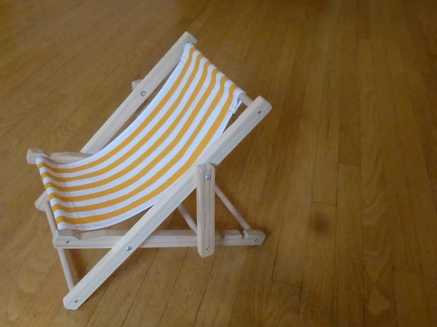 build a bear beach chair 1