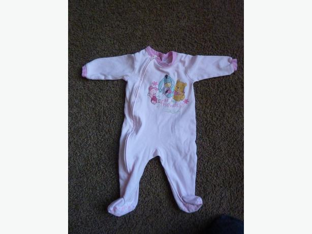 Sleeper - Size 6 Months
