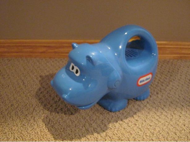 hippo flashlight
