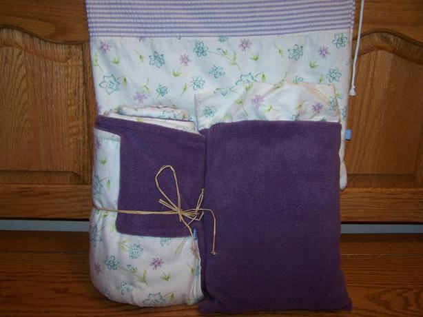 brand new baby blanket and pillow set east regina regina. Black Bedroom Furniture Sets. Home Design Ideas