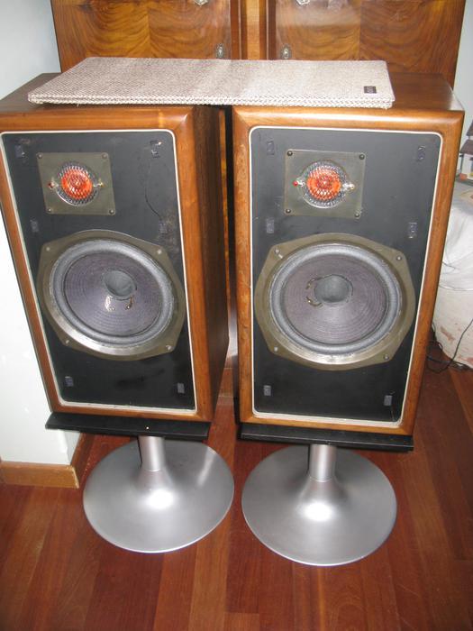 70s Mid Century Modern Speaker Stands Saanich Victoria