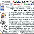 PC Laptop Desktop Repairs Virus Removal + Data Recovery + House Calls + Onsite