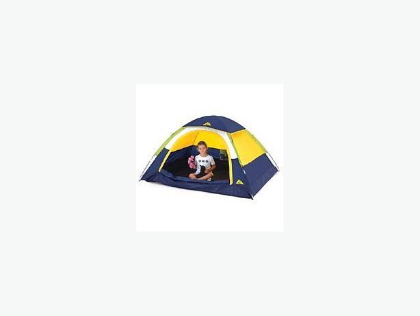Ozark Trail Junior Dome Tent 6u0027 x 4u00272  with carrying bag used & Ozark Trail Junior Dome Tent 6u0026#39; x 4u0026#39;2u0026#34; with carrying ...