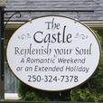 Romantic Castle Getaway in Chemainus