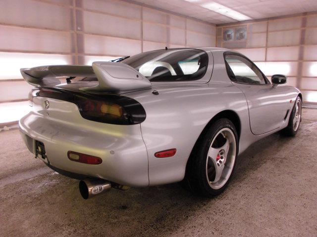 1999 Mazda       RX7    Type R Outside Victoria  Victoria